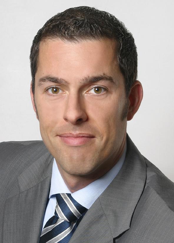 Foto Rechtsanwalt Dr. Stefan Zänker